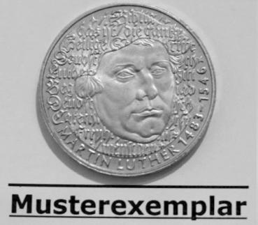 Delgrey Edle Metalle Münzen 5 Dm Gedenkmünze 500 Geburtstag