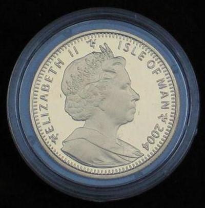 Delgrey Edle Metalle Münzen Fifawm 2006goldmünzecrownisle