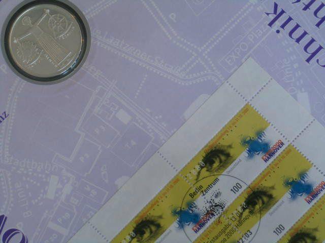 Delgrey Edle Metalle Münzen Numisblatt 22000 Mit Gedenkmünze