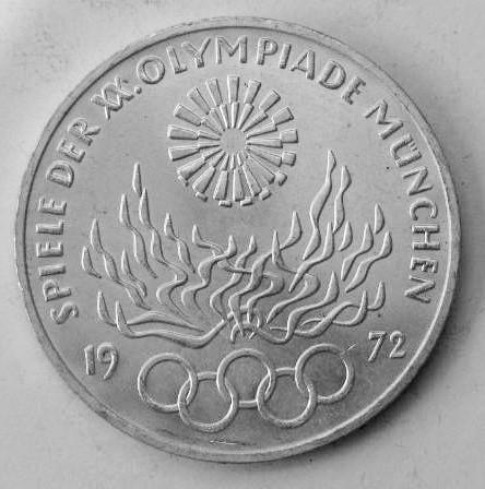 Delgrey Edle Metalle Münzen 10 Dm Gedenkmünze 5 Motiv Der