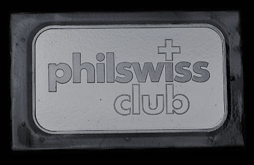Delgrey Edle Metalle Münzen Unzesilberbarrenphilswissclub